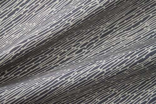 Ткань из коллекции Garden Fili Grigio