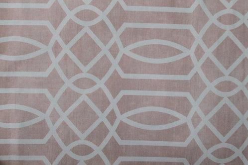 Ткань из коллекции Cotonelo Alston C 6226 Rosa Palo