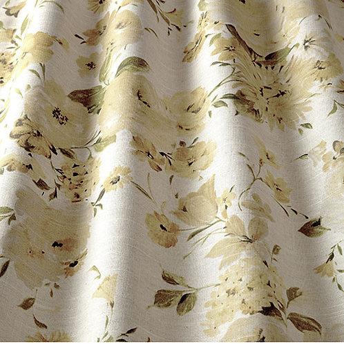 Ткань из коллекции Flower art, Amelie,Primrose