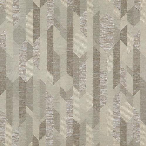 Ткань из коллекции  Geometric, Арт.Shape,Sandshell