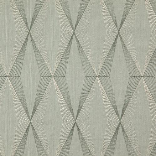 Ткань из коллекции  Geometric, Cross, Seafoam