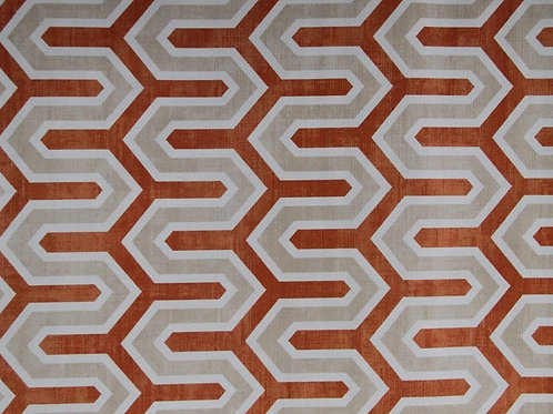 Ткань из коллекции Cotonelo Alston B 52 Lino