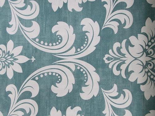 Ткань из коллекции Cotonelo  Alston A 02 Azul