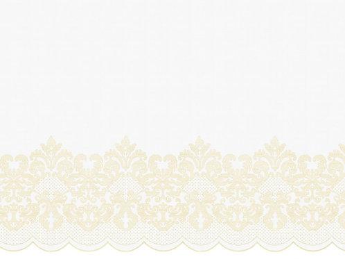 Тюль из коллекции Caprice, 2491/11