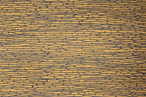Ткань из коллекции Garden Fili Senape