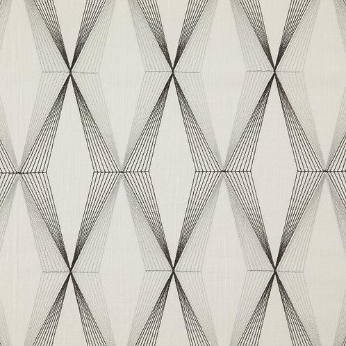 Ткань из коллекции  Geometric, Cross, ice
