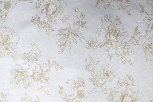 Ткань из коллекции Dolce New Jolie WH 23 Vanilla