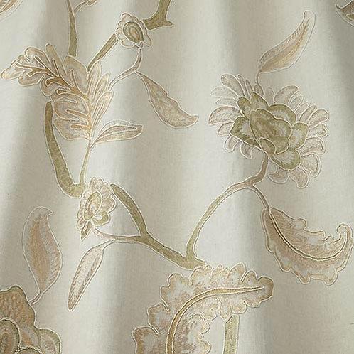 Ткань из коллекции Iliv, Samira, Арт.Lusia, цв. oliva