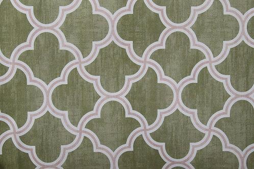 Ткань из коллекции Cotonelo Alston D 05 Verde