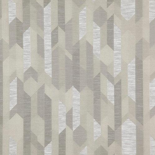 Ткань из коллекции  Geometric, Арт.Shape, Цвет: Champagne
