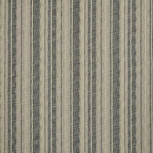 Ткань из коллекции Iliv, Samira, Арт.Maya, цв. ebony