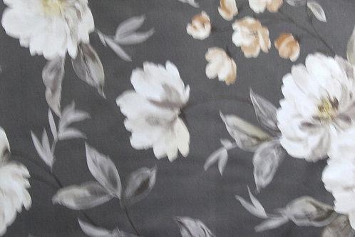 Ткань из коллекции Cotonelo Timeless A 06 Gris
