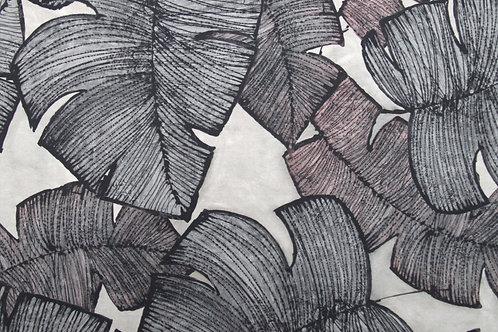 Ткань из коллекции Twister Nomad A 06 Gris