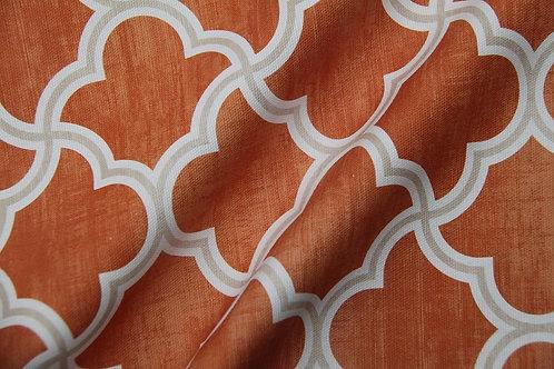 Ткань из коллекции Cotonelo Alston D 07 Naranja