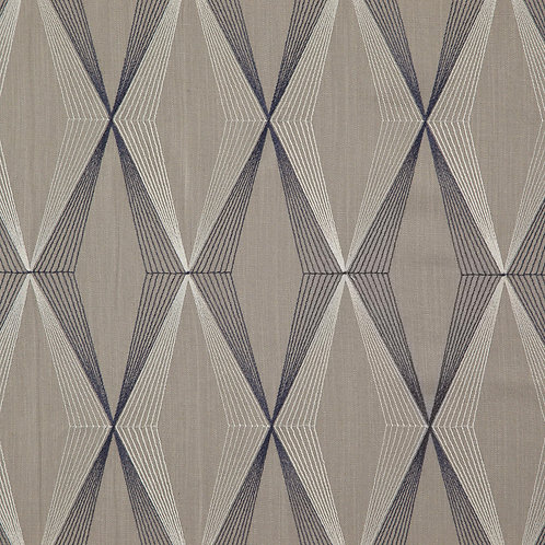 Ткань из коллекции  Geometric, Cross, Gull