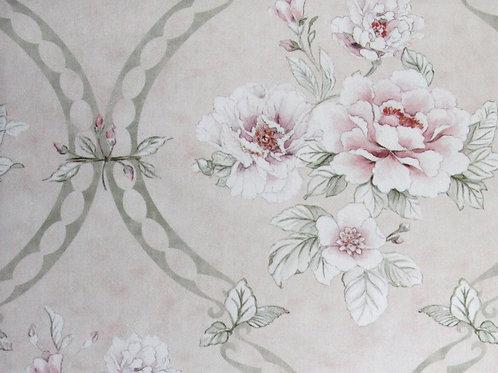 Ткань из коллекции Twister Jolie C 25 Rosa