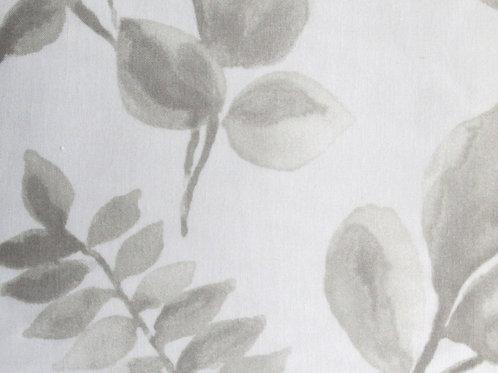 Ткань из коллекции Dolce New Hojas W 00 Blanco