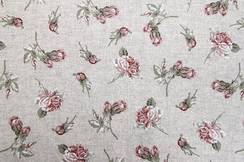 Ткань из коллекции Java.Moment C 95, coral