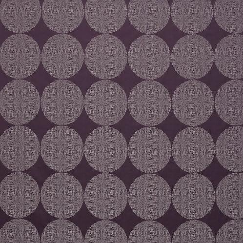 Ткань из коллекции Dimensions, Helix,  mulberry