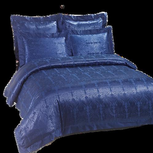 Двухспальное постельное белье.SB 41629