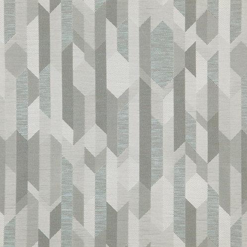 Ткань из коллекции  Geometric, Арт.Shape, Limestone