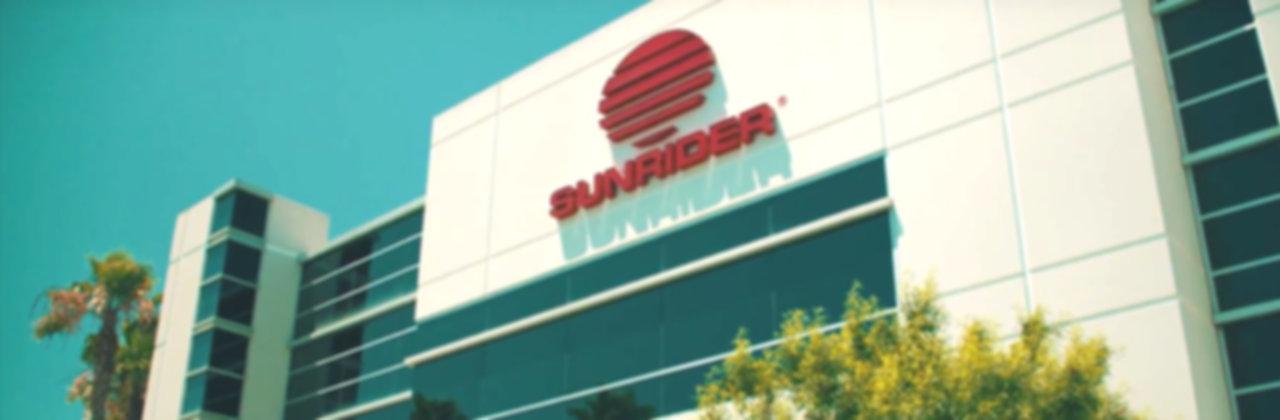 sunrider company