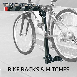 Automotive Bike Carries