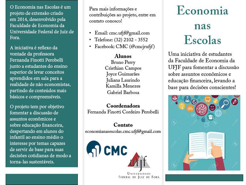Economia nas Escolas