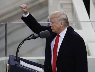 Trump e os Ativos Financeiros