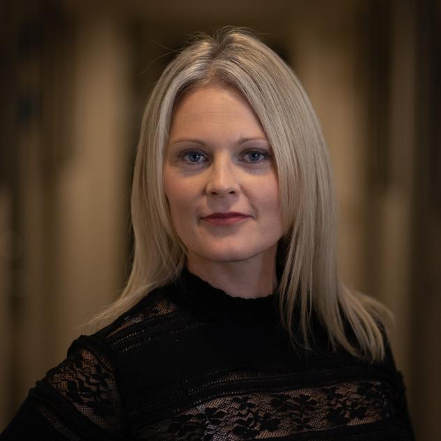 Gitte Tinggaard