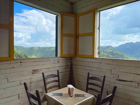 Casa Vieja Restaurant in Ciales, Puerto Rico