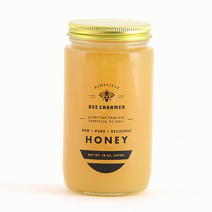 Honey - Raw - Unpasteurized