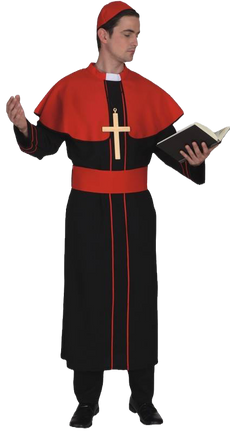 Geistlicher