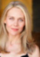 Lisa Robertson | Acting Coach | Director | Lisa Robertson Studio