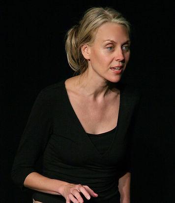 Lisa Robertson   Acting Coach   Lisa Robertson Studio