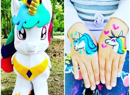 Unicorn lovers???