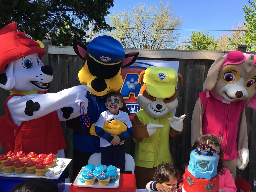 Photo: Happy Kids Chicago, Inc.