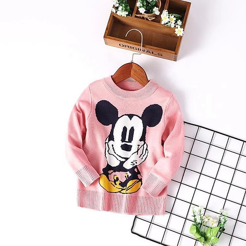 Unisex Mr. Mouse Sweater