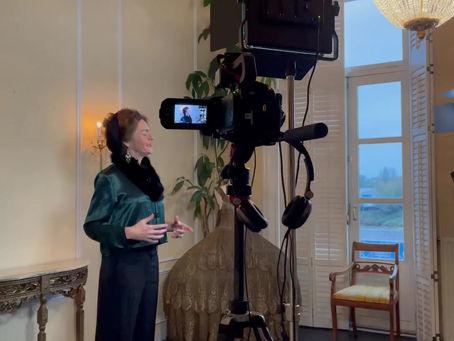 Kunstgeschiedenis cursus, cursus online, Peter de Grote en... de laatste Romanovs