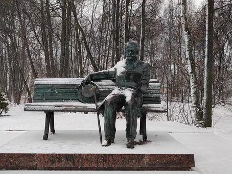 Kunstgeschiedenis cursus, cursus online, Vandaag: Pjotr Iljitsj Tsjaikovski