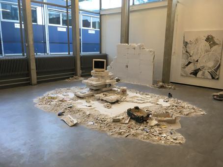 Kunstgeschiedenis cursus, cursus online, Rietveld Academie