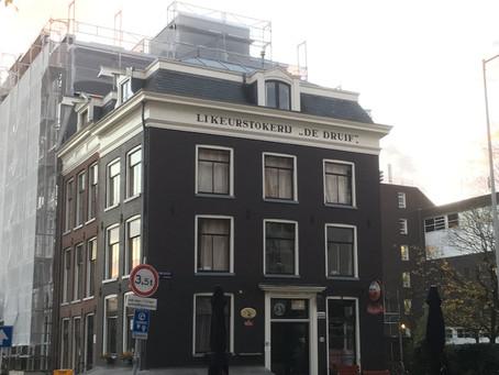 Kunstgeschiedenis cursus, cursus online, Peter de Grote in Amsterdam