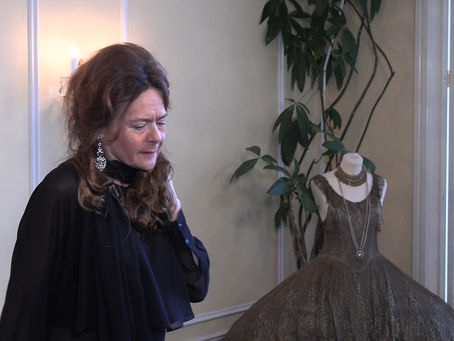 Kunstgeschiedenis cursus, cursus online, Catharina de Grote, grootmoeder van Anna Paulowna