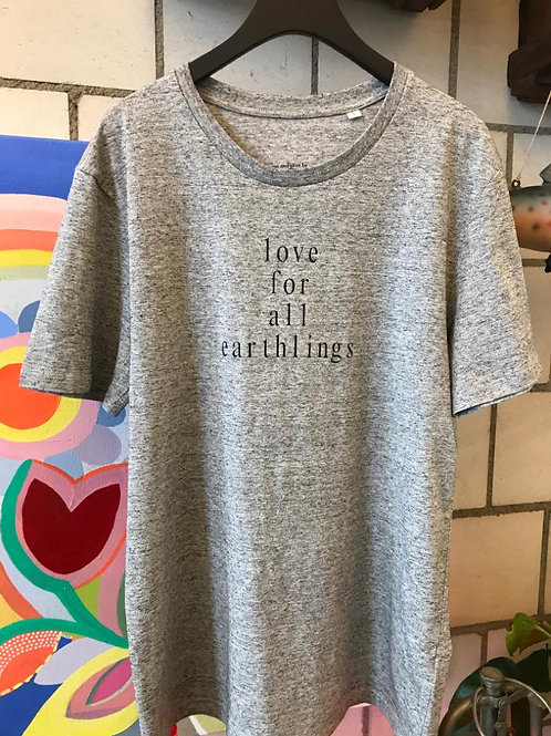 T-Shirt Unisex Earthlings