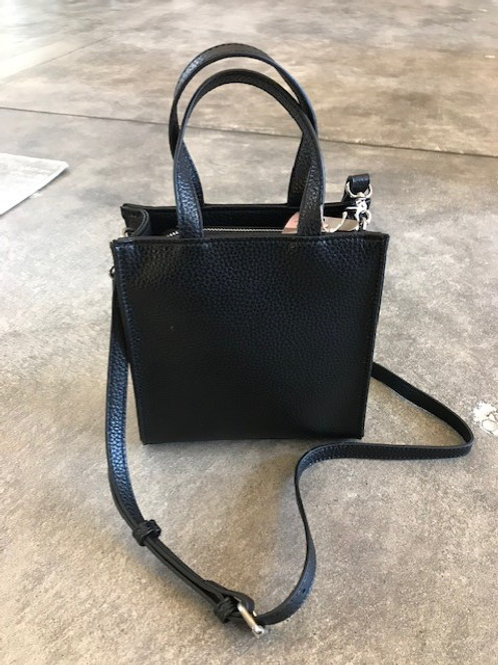 Mini Shopper (black)