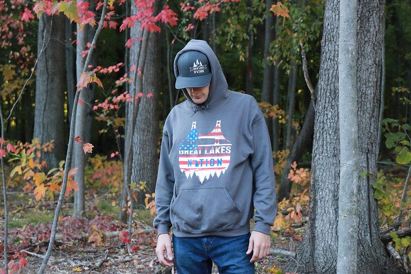 The American Hoodie