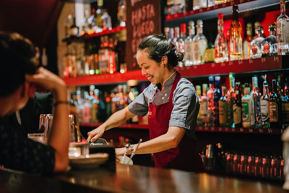 Here's how consumers feel about dining out as restaurants reopen
