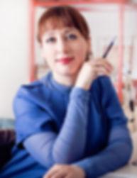 Portrait of Jelena Fiala