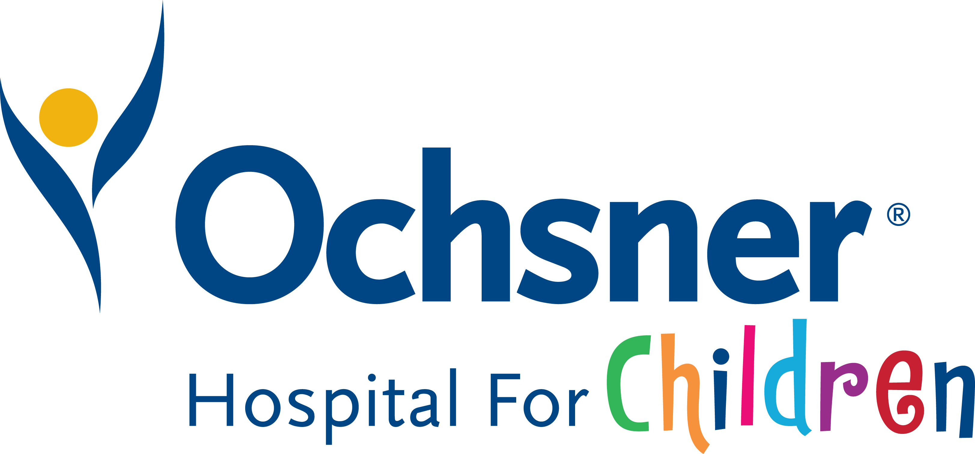 Ochsner Hospital For Children_Logo