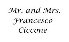 Francesco Ciccone